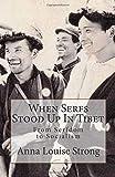 When Serfs Stood Up In Tibet