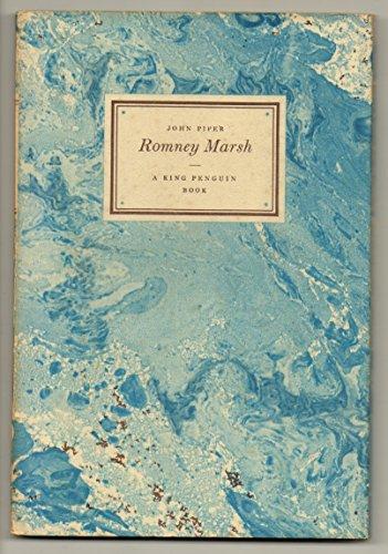Romney Marsh (King Penguin Books series; no.55)