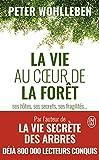 La vie au coeur de la forêt - Ses hôtes, ses secrets, ses fragilités...