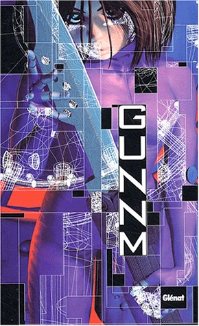 Gunnm, coffret de 6 volumes