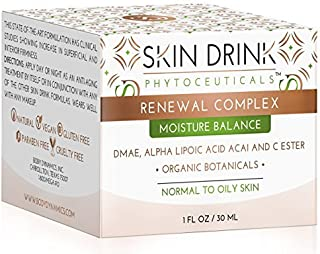 Skin Drink Renewal Complex