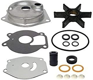 Best mercury water pump impeller replacement Reviews