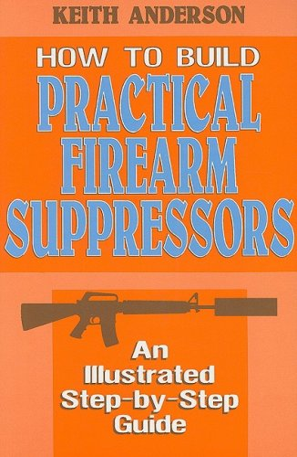 How to Build Practical Firearms Suppressors (Best Sweepstakes Sites 2019)