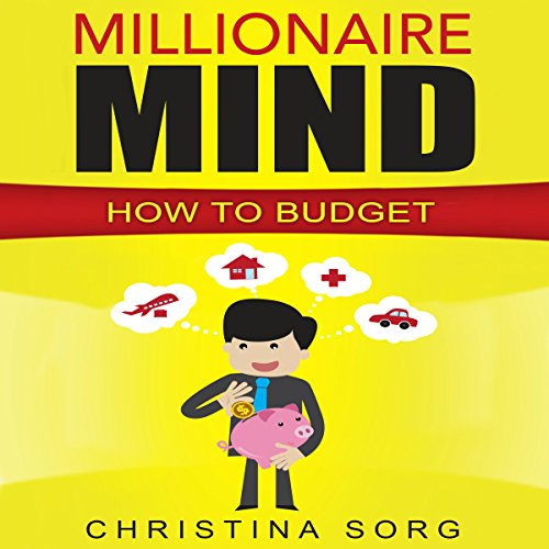 How to Budget audiobook cover art