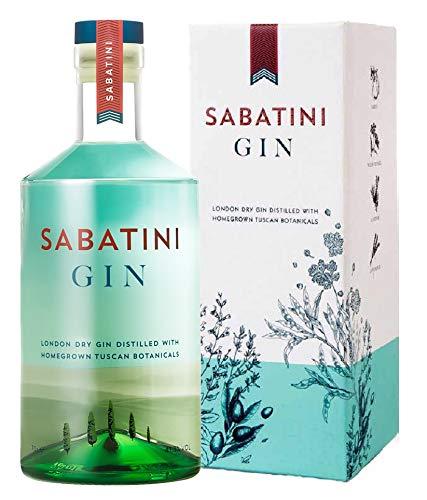 Sabatini Gin mit GIFT BOX 70cl