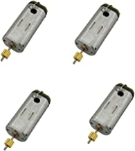 Sea jump 4PCS motor for WLtoys V913 remote control helicopter tail motor parts V1913-34