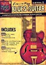 House Of Blues Presents Learn To Play Blues Guitar (Level 1)