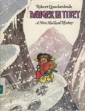 Danger in Tibet: A Miss Mallard Mystery