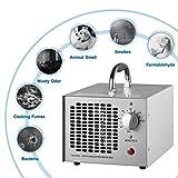 Zoom IMG-1 generatore di ozono industriale 3500