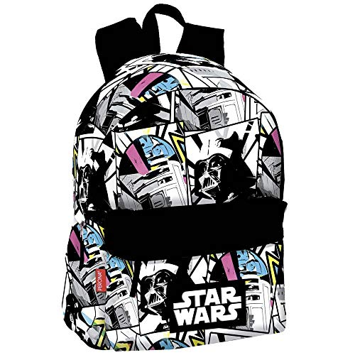 Star Wars Mochila grande adaptable a carro