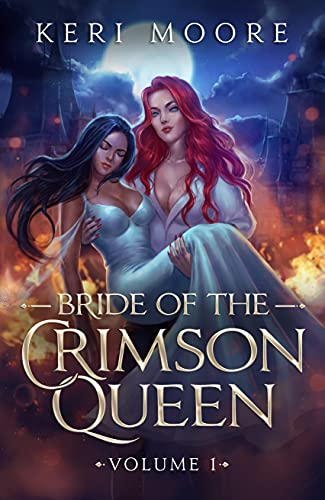 Bride of the Crimson Queen