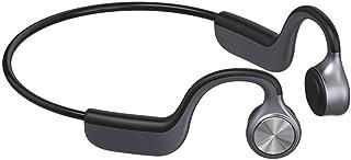UKCOCO Bluetooth-hörlurar, trådlösa halsbandshörlurar, sportheadset för löpning, träning, sport, gym