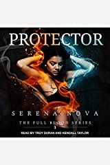 Protector (The Full Blood Series) Audio CD
