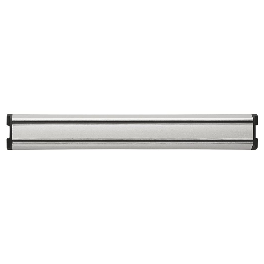 ZWILLING J.A. Henckels 32622-300 Magnetic Knife Bar, Silver