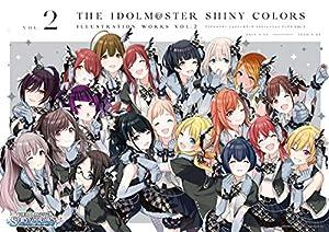 アイドルマスター シャイニーカラーズ イラストレーション ワークス VOL.2
