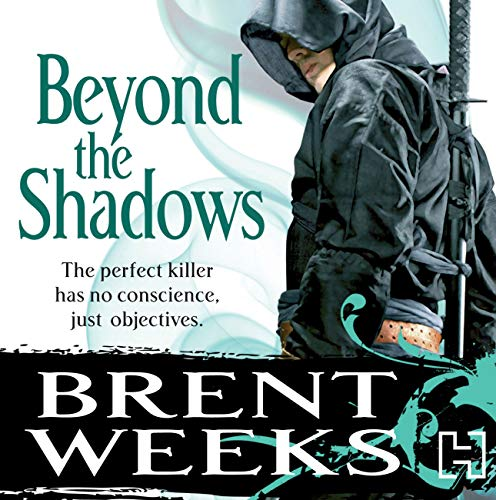 Beyond the Shadows cover art