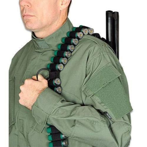 Mossberg Shotgun Ammo Sling (Holds 25 Shells)Made in U.S.A.