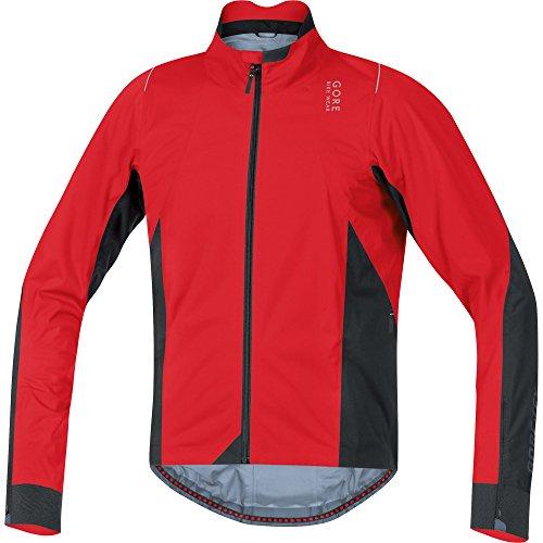 GORE WEAR Oxygen 2.0 Gore-Tex Active Chaqueta de Ciclismo, Hombre, Multicolor...