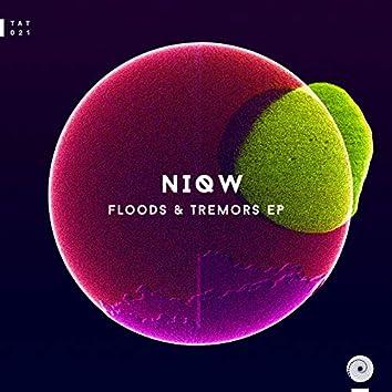 Floods & Tremors EP