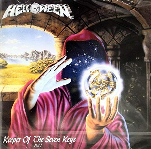 Keeper of the Seven Keys Part 1 (bonus track edition)