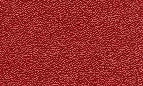 Le fauteuil About a Chair par HAY - réf. AAC22 et AAC42 - assise en polypropylène, coussin fixe en option, piétement en chêne, 2 hauteurs pour l'assise - l'art du design nordique - SIERRA, 1014 red