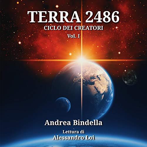 Terra 2486 copertina