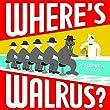 where's walrus, stephen savage, zoo preschool theme