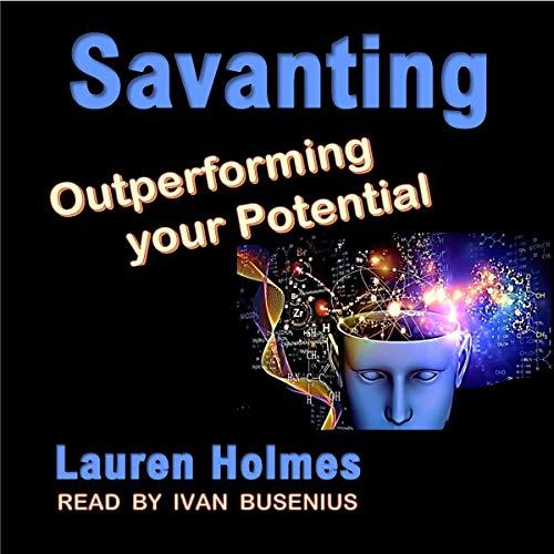 Savanting cover art