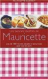Les Bonnes Recettes de Mauricette