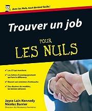 Livres Trouver un job pour les nuls PDF