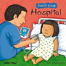 Hospital (First Time (Childs Play))