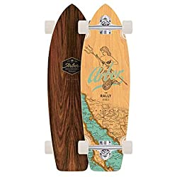 Arbor Longboards Review - Are They Any Good? | HeelsideChill