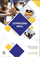 Coleccion Destrezas ELE: Expresion Oral - Nivel intermedio (A2-B1) + audio d