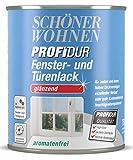 Profidur Fenster- und Türenlack 375 ml...