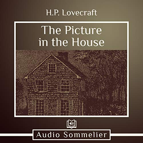 The Picture in the House cover art
