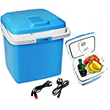 Vivo 26L Electric Cool Box