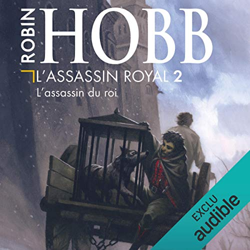 Couverture de L'assassin du roi