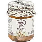 Rosara - Garbanzos Guisados con Verudras y Toque de Curry - Conserva Artesanal - 400 Gramos