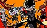 ペルソナQ2 ニュー シネマ ラビリンス - 3DS_02