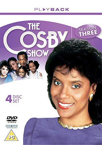 The Cosby Show - Series 3 - Complete
