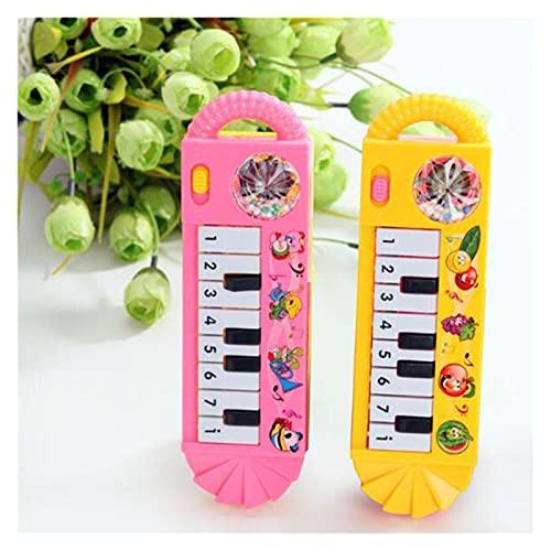 YSJJWDV Piano électronique pour Enfant Bébé bébé Enfant...