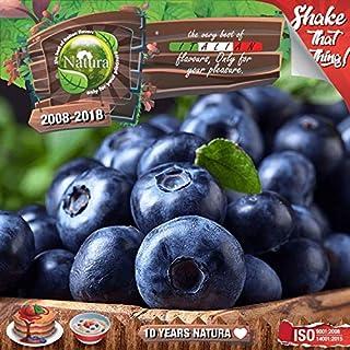 E LIQUID PARA VAPEAR - 100ml Forest Blueberries (Arándanos sin caramelo) Shake n Vape