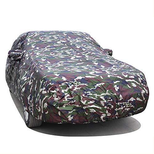HRFHLHY Shell waterdichte cover autohoes Compatibel met Bentley: Continentaal, Flying Spur, GT, GT Speed, GTC, Mulsanne, Speed