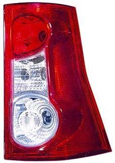 Suchergebnis Auf Für Dacia Logan Rücklicht Komplettsets Leuchten Leuchtenteile Auto Motorrad