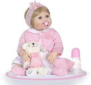 Amazon.es: chupetes con iman para muñecas