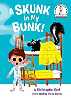 SKUNK IN MY BUNK! (BEGINNER BOOKS(R))