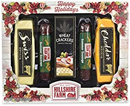 hillshire farms holiday gift sets