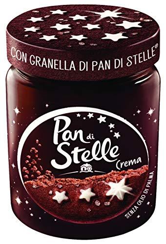 Barilla Crema Spalmabile Cacao E Nocciole Pan Di Stelle 330g