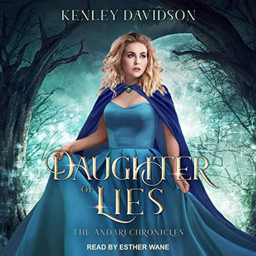Daughter of Lies cover art