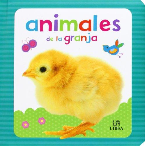 Animales de la granja (Animalitos)